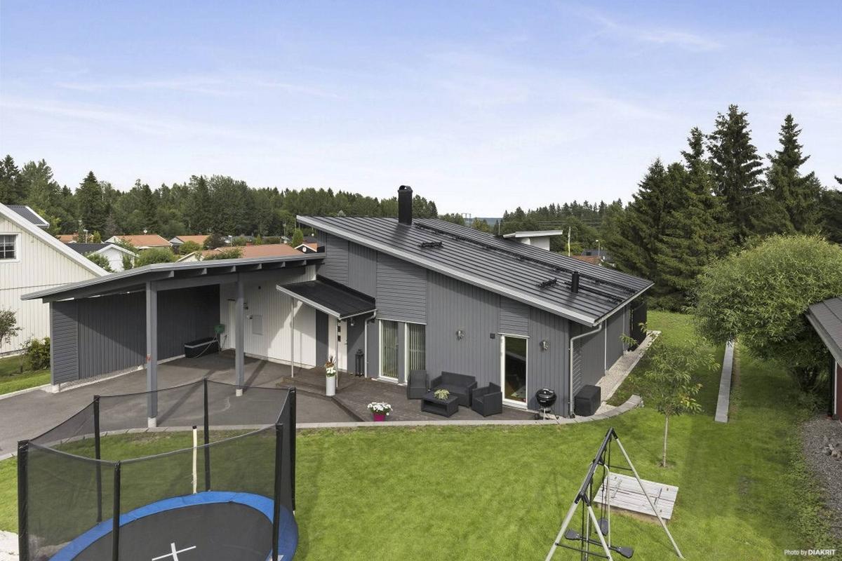 a90fb592ff98 Fastighetsaffärer: Veckans dyraste hus gick för 3,7 miljoner kronor