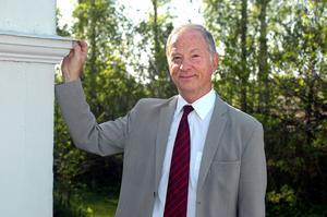 Advokat K-G Myhrberg anser att den gamla modellen var rättssäkrare än den nya.