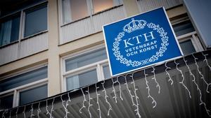 Kungliga tekniska högskolan.