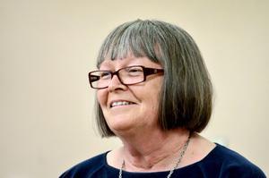 Anne-Marie Granqvist .