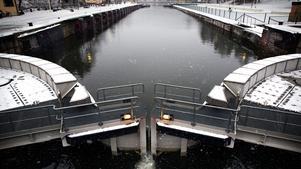 Södertälje kanal och sluss kommer närmaste tiden att genomgå en stor förvandling då Sjöfartsverket gör plats för större transporter till Mälaren.