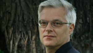 Johan Svedjedal. Foto: Cato Lein