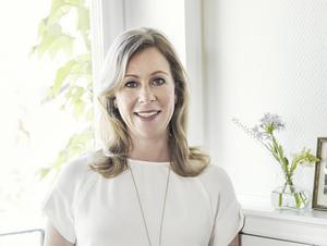 Maria Andersson vd för Hemfrid.