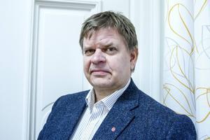 Sven-Erik Lindestam.