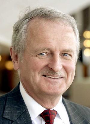 Jörgen Johansson blev 62 år.