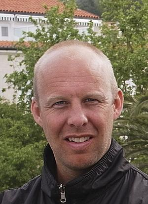 Stefan Holgersson, polisforskare.