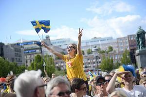 Mellan 10 juni och 10 juli – då lär frånvaron öka på svenska arbetsplatser.