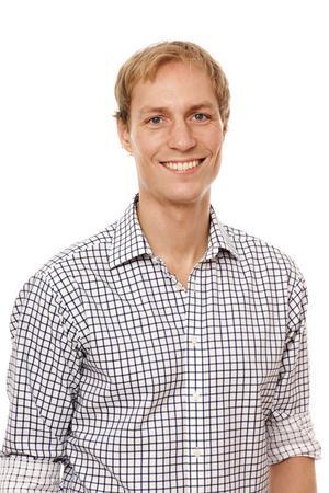 Mikael Mattsson forskar på prestation och träning.