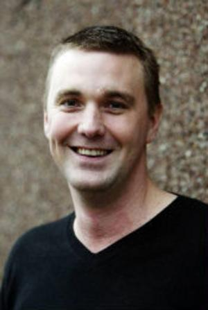 Rolf Bäck, ägare till Ntech. Delägare i Monkey Pal AB.