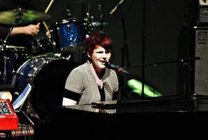 Sara Kreft.