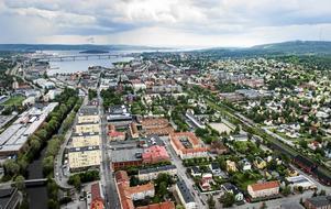 Om man i dag ser till hur trafikplaneringen fungerar i Sundsvall, och detta trots att man säger sig vilja skapa