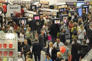 På torsdag invigs Bok- och biblioteksmässan i Göteborg. Mässan firar i år 25-årsjubileum med tema Spanien och spanskspråkig litteratur.