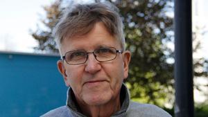 Lars-Gunnar Elg, 68 år, Västerås, pensionär.