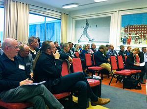 Den fjärde konferensen inom region SITE, Sälen, Idre, Trysil och Engerdal, hölls i Sälen och diskuterade de långt framskridna planerna på en utbyggd charterflygplats i Sälenfjällen.