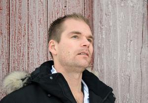 Thomas Mitell var ute efter något nytt efter en tuff fjolårssäsong i Västerås. Han hamnade i Mora – och gör succé.