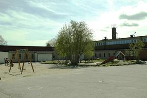 Skolgården på Bringsta ska bli roligare, lovar skolchef Eva Fors.