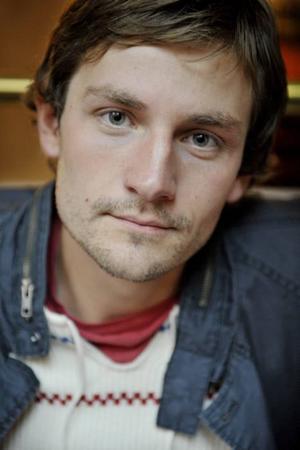 Lars Eriksson har över 180 färdiga låtar.
