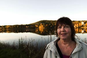 Lena Höglund ser vindkraftsdomen som en stor seger för miljön.