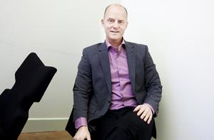 Björn Hemmingsson, vd Östersunds-Tidningar