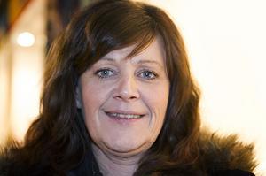 Eleonor Holmér Persson,     Nyänget:– Jag gör ingenting speciellt. Men jag brukar inte få kräksjukan, jag brukar klara mig.