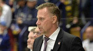 Mats Lusth tycker att Kristianstads IK ska ta över IK Panterns plats i Hockeyallsvenskan.