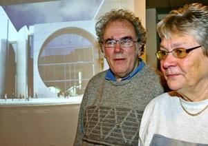 Det var Gösta Lind och Marianne Ersson som avled i samband med trafikolyckan på E 4 i Jättendal den första juni.