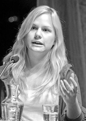 Frida Johansson Metso Psykolog