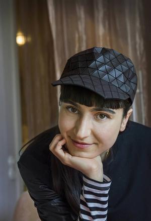 Flera av de engelskspråkiga låtarna på Lalehs nya album skrevs ursprungligen åt andra artister.