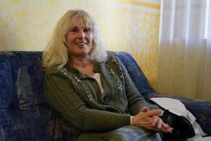 Annelie Gyllbäck ska vid en föreläsning i Falun berätta om sitt liv som beroende.