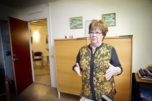 Jeanette Sander bör tänka om angående ockerhyrorna, anser en god man.
