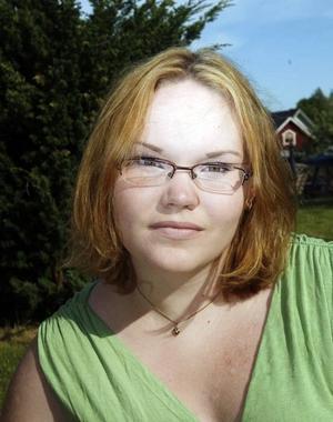 Josefin Myrberg