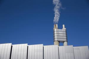 Elproduktionen från avfalls- och biokraftvärmen är nu ungefär lika stor som vindkraften, skriver artikelförfattaren.