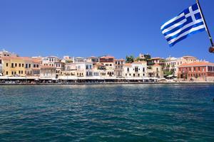 Nu lockar Grekland mängder av turister igen.