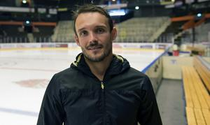 Michal Zajkowski.