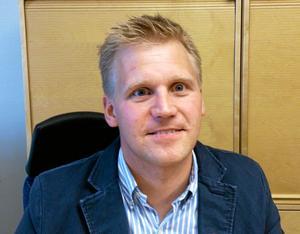 godkänt igen. När förvaltningschef Fredrik Nordvall kom till Hallsberg var skolans resultat sämst i landet. I dag är de bland de bästa i länet och har i år klättrat över medel i riket. Arkivfoto.
