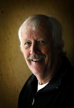 Kenneth Ljusberg, 73, är SCA-cupens grundare.