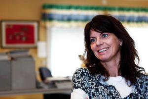 Camilla Fridell – Jämtlands Bil-demontering.