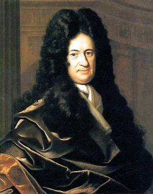Filosofen och matematikern Gottfried Wilhelm von Leibniz skisserade en relativitetsteori nästan tre sekler före Albert Einstein, och utvecklade det binära talsystemet, grundet för alla våra datasystem århundraden för digitaliseringens genombrott.