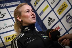 Helena Ekholm berättar om hur hon upplevde Ferrys anklagelser.