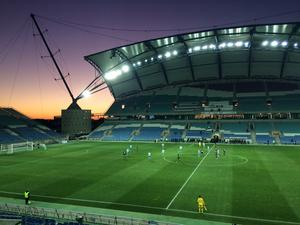 Dynamo Moskva besegrade IFK Göteborg med 2-0.