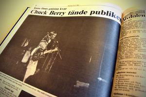 Den där varma sommarnatten 1990 fanns gnistan kvar. Nu har den dock slocknat men musiken lever vidare för evigt.