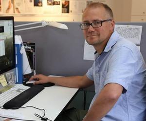 Henrik Höjer. Foto: Privat