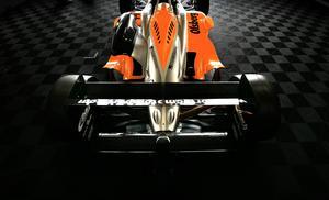 Marcus Ericsson slutade sexa i torsdagens kval.