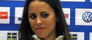 IFK Moras Anna Haag är förkyld, men väntas ansluta till truppen om några dagar.