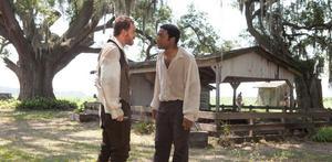 """""""12 years a slave"""" är en jobbig film att se."""