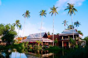 Ser resorten nästan FÖR bra ut på bilderna? Kolla andra resenärers omdömen för att få en lite mer neutral bild av platsen.