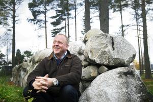 Anders Källström, SHL:s ordförande är försiktigt optimistisk då det gäller Modos framtid.