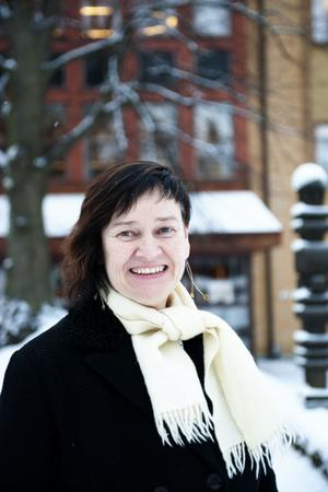Miljöpartiets ordförande i Dalarna Ann-Catrin Lofvars avgår under årsmötet i mars. I stället ska hon satsa all kraft på landstinget och uppdraget som landstingsråd.