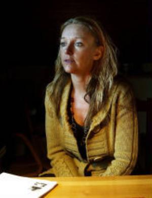 Ulrika Lindén tycker att det ska bli otroligt spännande att arbeta i Ecuador.
