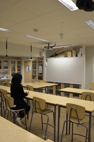 Skolket i skolan ökar